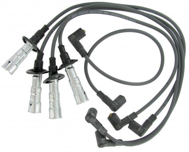 Kabely zapalovací šedé/OE - Typ 25 WBX motory (1984 » 92)