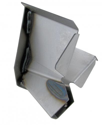 Držák pro hever OE/zadní L/P - Typ 2 (» 1967)