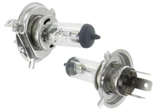 Žárovky H4 6V 60/55W světlomet - Typ (1960 »)