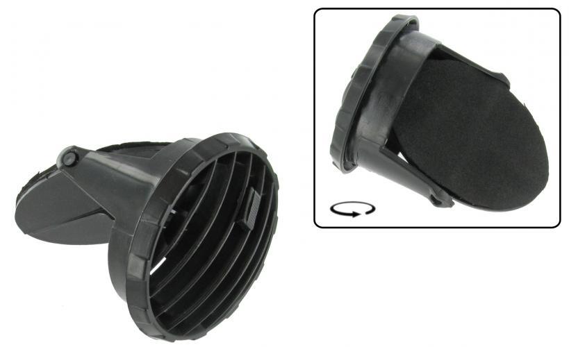Mřížka palubní desky/ventilace L/P - Typ 2 (1967 » 79)