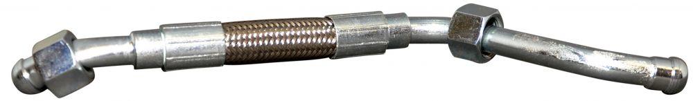 Potrubí oleje/1.6TD - Typ 25 (1984 » 92)