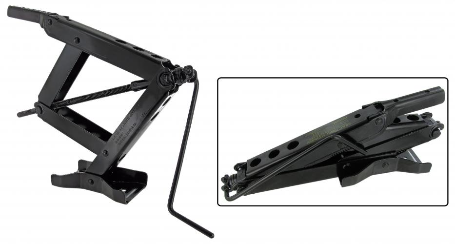 Hever nůžkový - Typ 1/2/14/181 (» 2003)