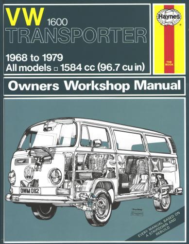 Kniha Typ 2 1968 » 79 (manuál)