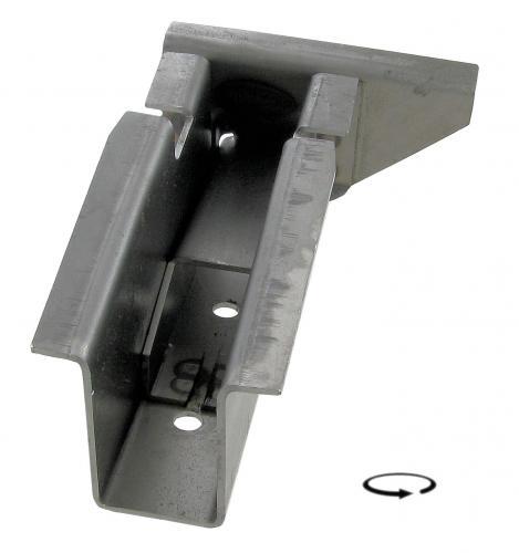 Držák pro hever OE/přední P - Typ 2 (1967 » 79)