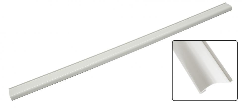 Kryt prahu/bílý plast/posuvné dveře - Typ 2 Westfalia (1967 » 79)