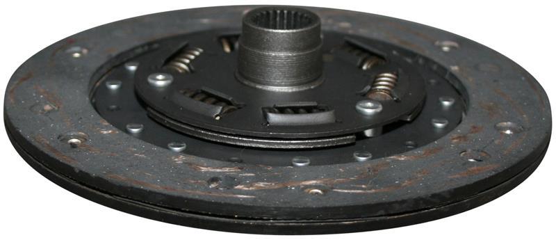 Lamela spojky/180mm - Typ 1/3 motory (» 1980)