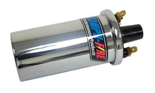 Cívka indukční HO/chrom - COMPU-FIRE (12V/35.000V)
