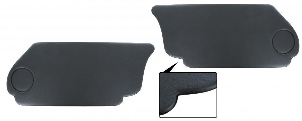 Panely/zadní sedadlo - T.1 Cabrio (1963 »)