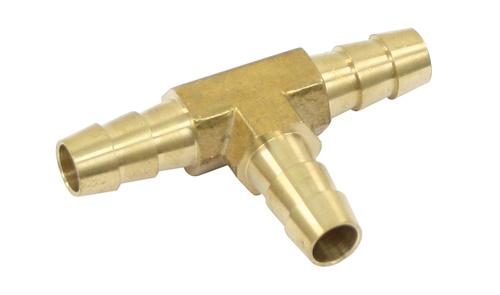 T-kus mosaz/rozvod paliva (8mm)