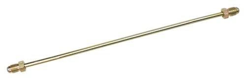 Trubka brzd - Typ 1/2/3/14/181 (432mm)