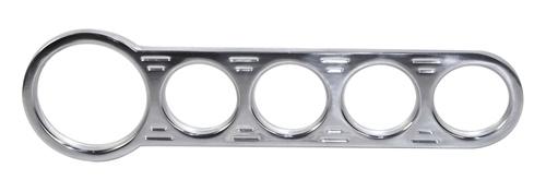 Konzole palubní desky/Alu (1V-4M)