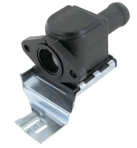 Ventil topení/zadní - Typ 25 (1982 » 92)
