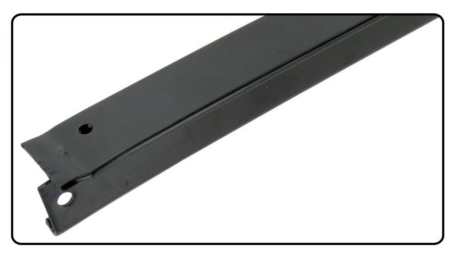 Příčka křídla ventilace/boční výklopná/P - Typ 2 (1967 » 79)