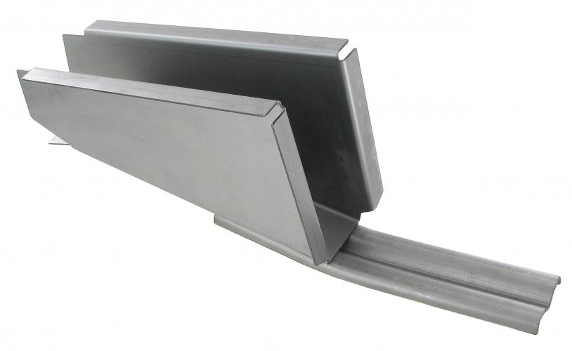 Výztuha příčná OE/přední L/P - Typ 2 (1967 » 79)