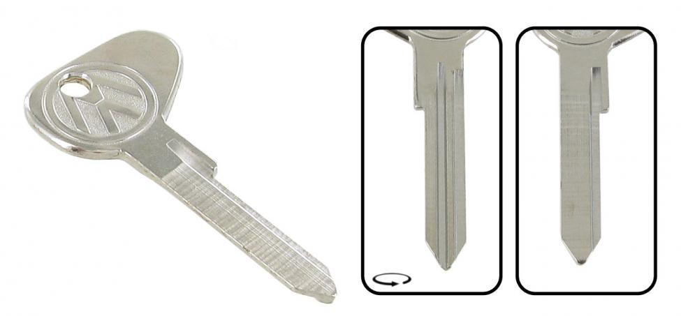 Klíč/profil R - Typ 2/181 (1970 » 79)