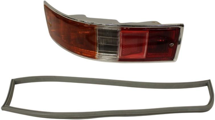 Světlo zadní/L - Porsche 911 SWB (1963 » 68)