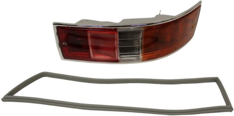 Světlo zadní/P - Porsche 911 SWB (1963 » 68)