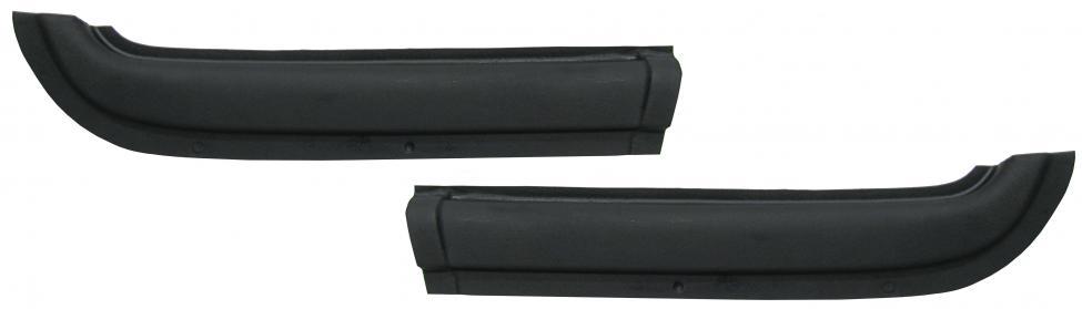 Kryty zadní/boční skla - Typ 14 (1971 » 74)