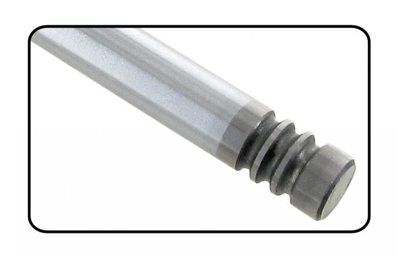 Ventily sací/41mm - Typ 2 (» 1974)