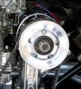 Řemenice Alu 1/2 alt/gen - Typ 1 motor (1960 »)