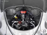 Samolepka/filtr vzduchu - Typ 1 motor (1966 » 1971)