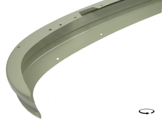Nárazník zadní/lak - Typ 2 (1972 » 79)