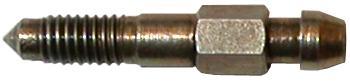 Šroub odvzdušnění třmenu brzd - Typ 1/14 (1965 »)