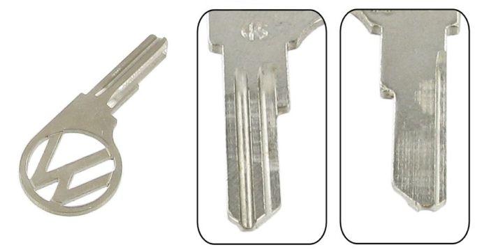 Klíč/profil SU - Typ 1 (1960 » 66)