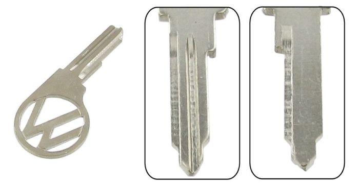 Klíč/profil L - Typ 2/181 (1966 » 70)