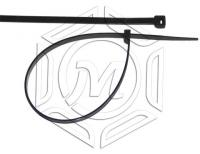 Kabelová páska ZIP - černá (2.5x100mm)