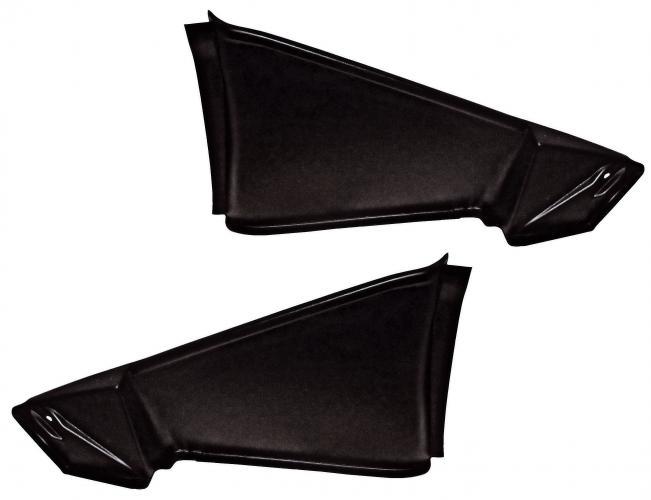 Kryty mechanismu střechy/vnitřní černé - T.14 Cabrio (1969 »)