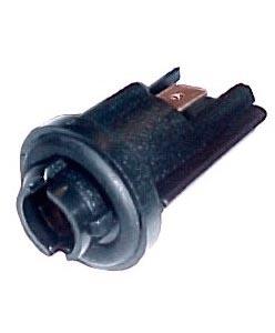 Objímka žárovky/obrysové světlo - Typ 1/2/3/25/181 (1973 »)