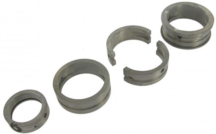 Ložiska klikové hřídele 1.00/1.00 (22) - Typ 1/3/CT/CZ motory (1960 »)