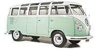Manuál Bentley/servisní dokumentace - Typ 2 (1950 » 62)