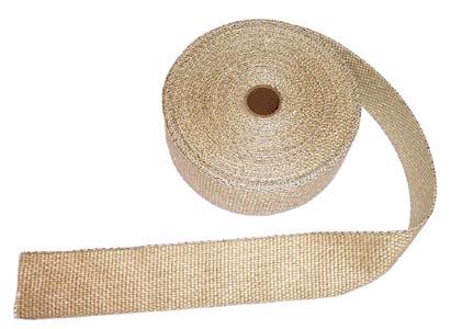 Páska izolační 15mx5cm/výfuk (univerzál)