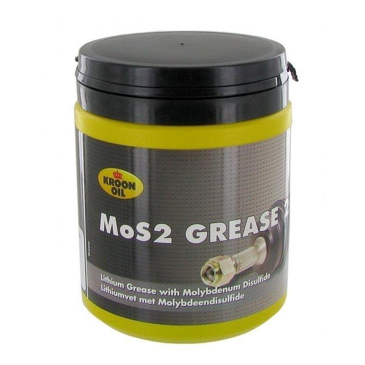 Mazací tuk Moly/500gr (CV klouby/čepy řízení)