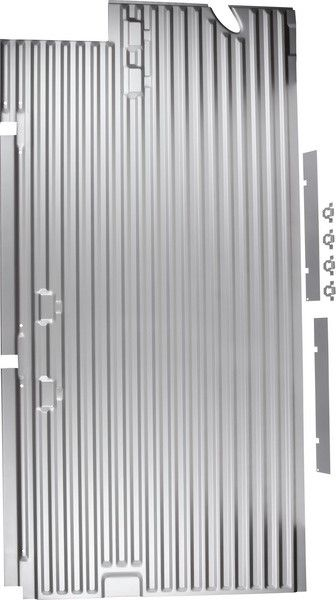Panel podlahy OE/L - Typ 2 (1950 » 67)