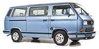 Samolepka/Westfalia - Typ 2/4/25 (1967 » 03)