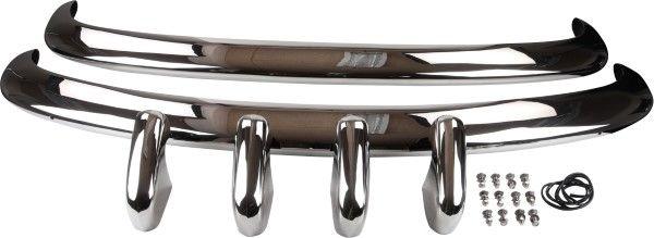 Nárazník přední/zadní S/S - Typ 3 (1961 » 69)