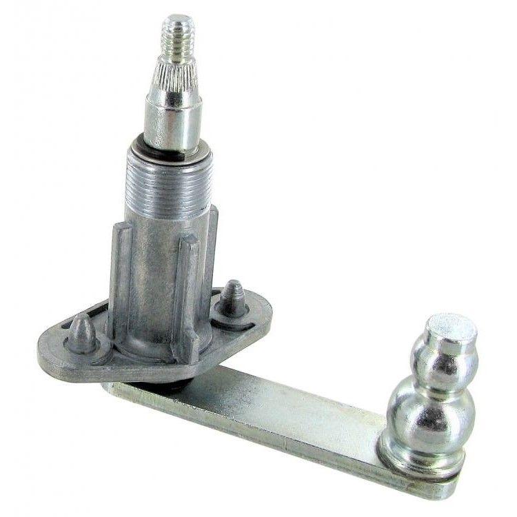 Hřídelka mechanismu stěrače/P - Typ 25 (1979 » 92)