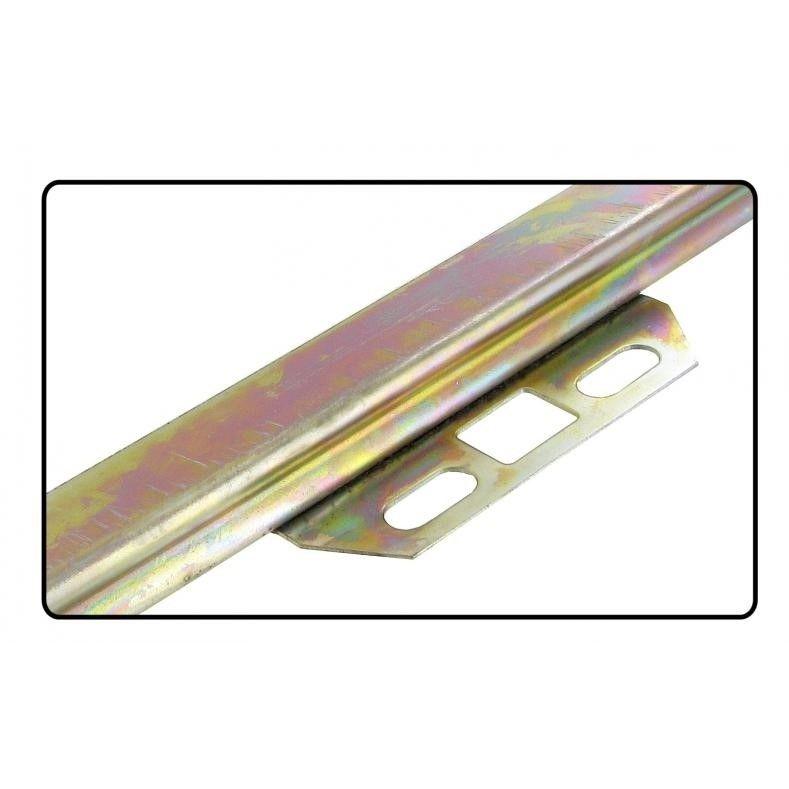 Lišta stahování skla dveří L/P - Typ 2 (1974 » 79)