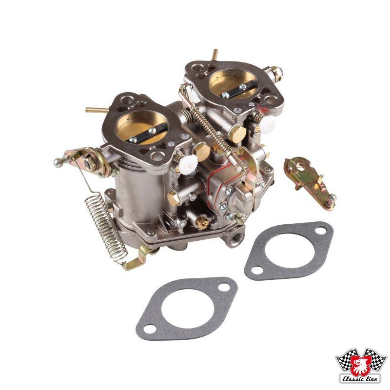 Karburátor 40 PII-4/L - Porsche 356/912 (1959 » 70)
