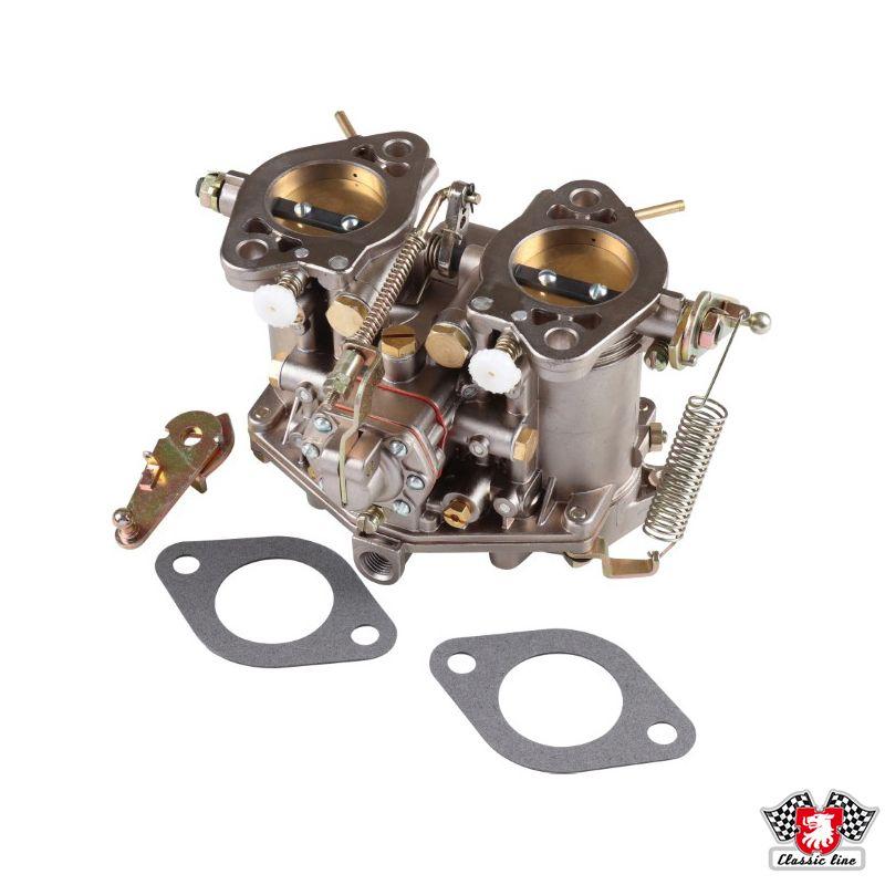 Karburátor 40 PII-4/P - Porsche 356/912 (1959 » 70)