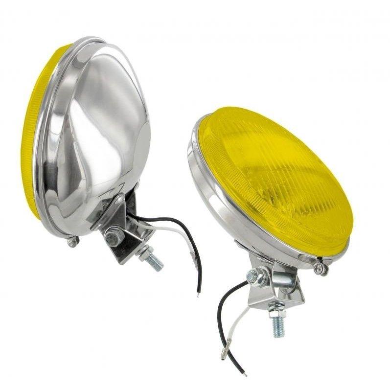 Světla přídavná H3/150mm S/S - Typ (univerzál)