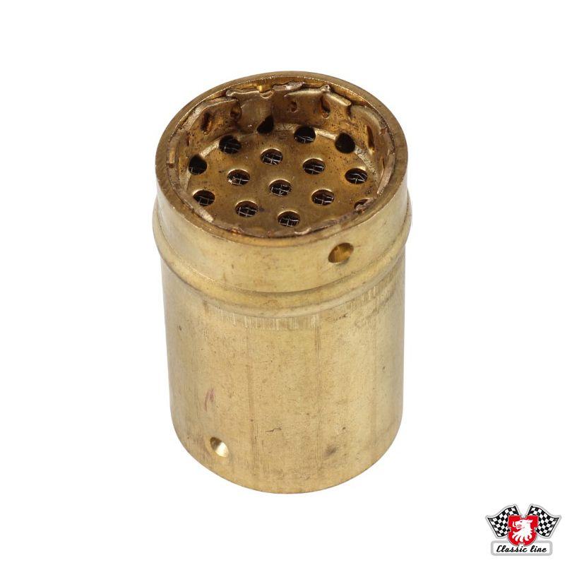 Vložka nádrž oleje+filtr/horní - Porsche 911/912/914/6 (1963 » 83)