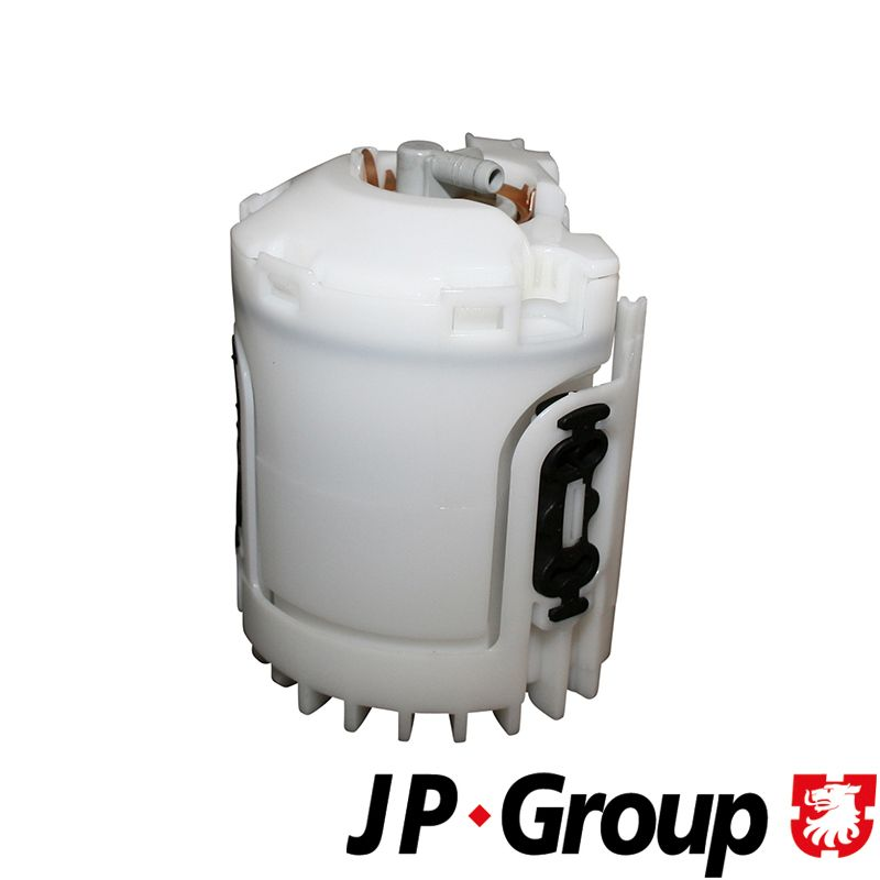 Čerpadlo paliva/12V - Typ 4 (1990 » 03)