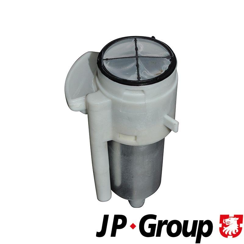 Čerpadlo paliva/12V - Typ 4 (1992 » 03)