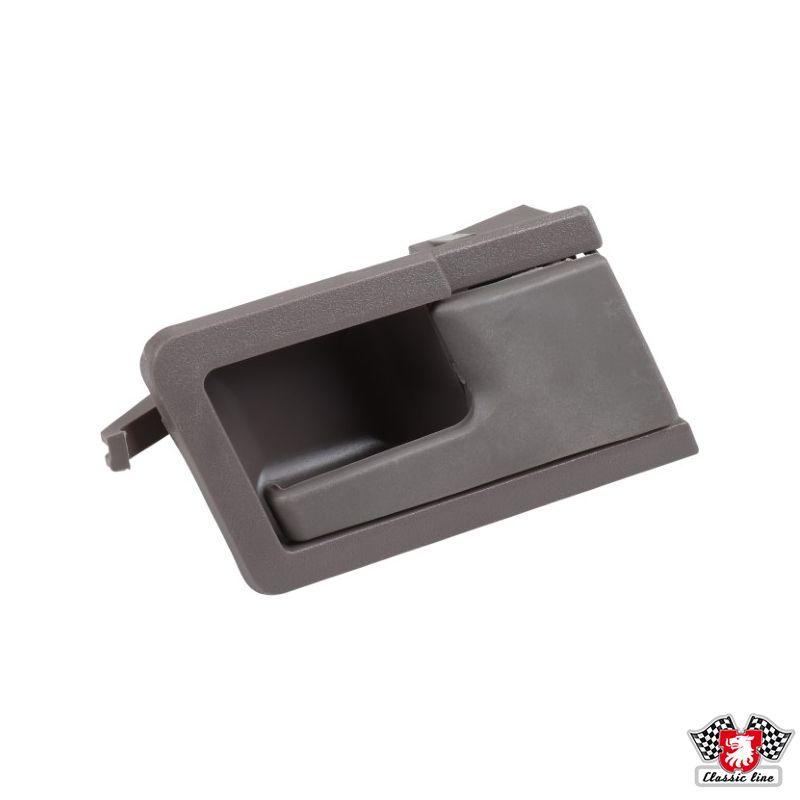 Klička otvírání dveří/šedá P - Typ 4 (1990 » 96)