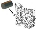 Čep kluzných ložisek/STD - Typ 1/3/IV/CT/CZ/WBX motory/Porsche 356A/B (1955 » 03)