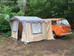 Stan camper - Typ 2 (» 1979)